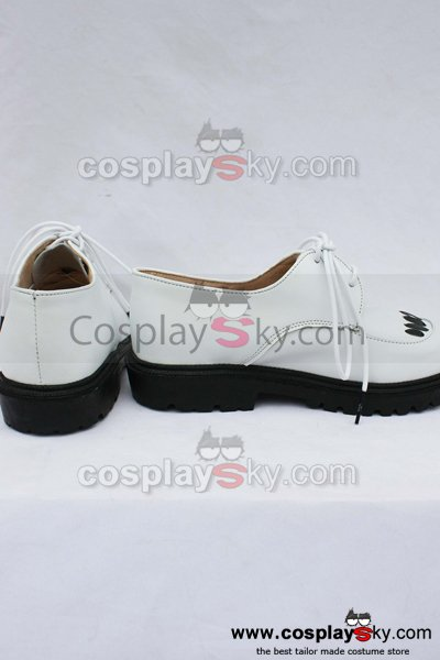 Okamisan Miuratarou Cosplay Shoes