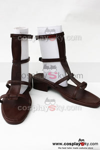 One Piece Namei Cosplay Shoes Custom Made