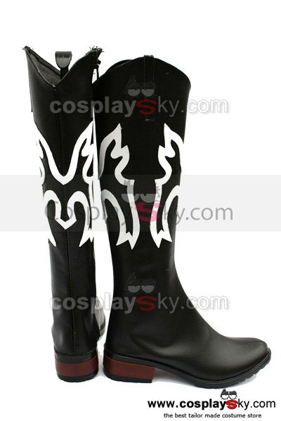 One Piece Sanji Cosplay Shoes Boots Custom Made