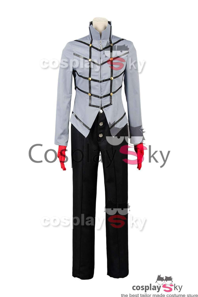Persona 5 Joker Outfit Cosplay Costume New Cosplaysky