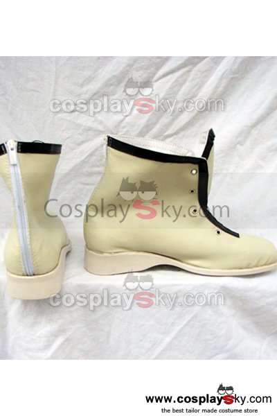 Saiyuki Requiem Monkey King Cosplay Boots Custom-Made