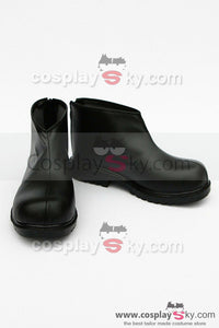 Seraph of the End Guren Ichinose Boots Cosplay Shoes