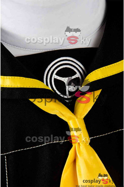 Shin Megami Tensei Persona 4 School Girl Uniform Dress Costume