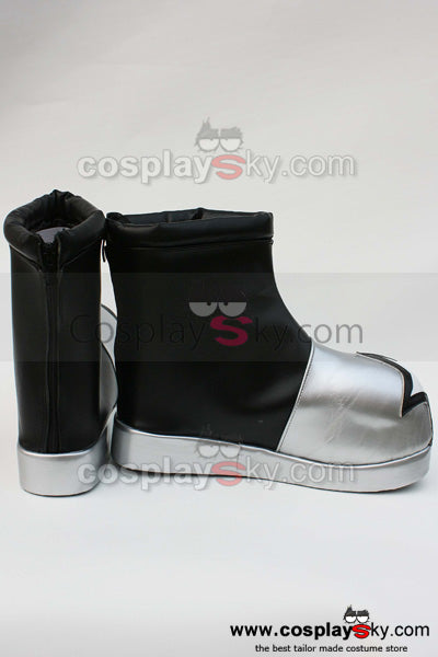 Soul Eater Black Star Cosplay Shoes Boots