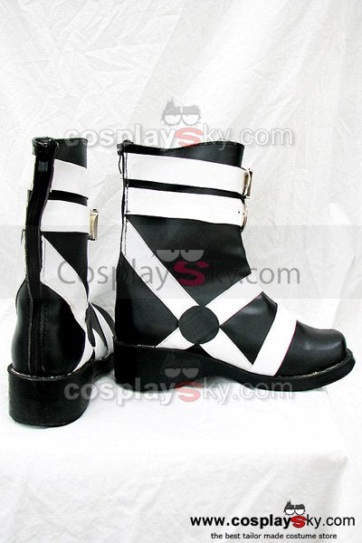 Soul Eater Maka Albarn Cosplay Shoes Boots Costume