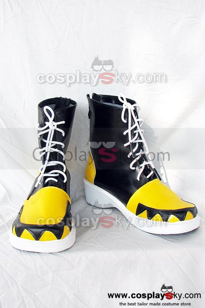 SOUL EATER SOUL Cosplay Boots Shoes