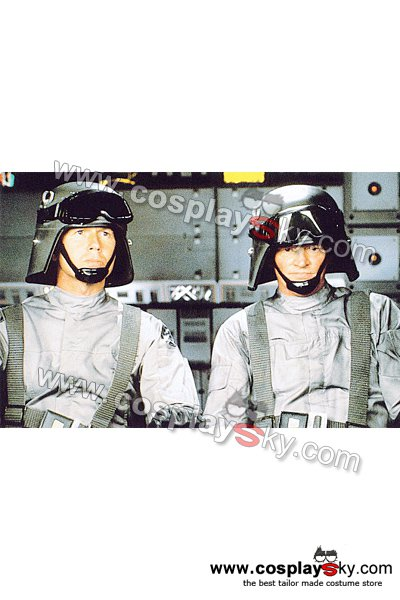 star wars imperial technician AT ST flightsuit uniform jumpsuit
