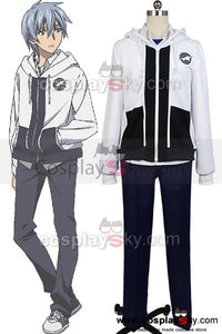 Strike the Blood Koj? Akatsuki Cosplay Costume