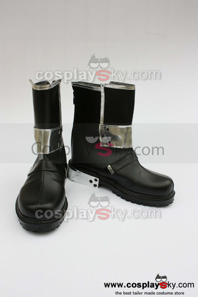 Sword Art Online Kazuto Kirigaya Cosplay Shoes Boots