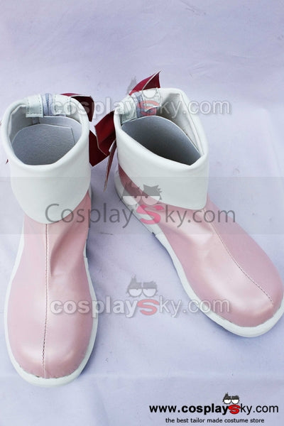 Tales of Graces So Phie Cosplay Boots Shoes Custom Made