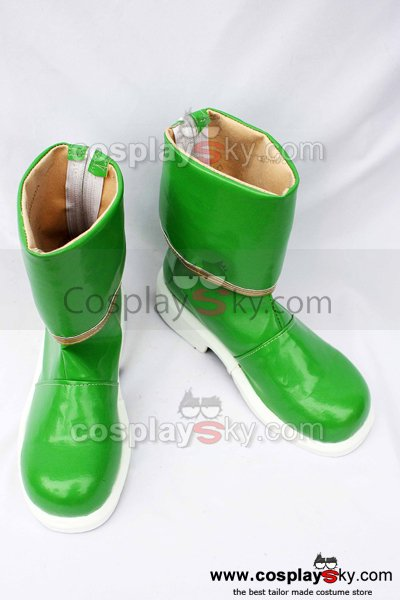Tartaros Online Grenite Cosplay Boots Shoes