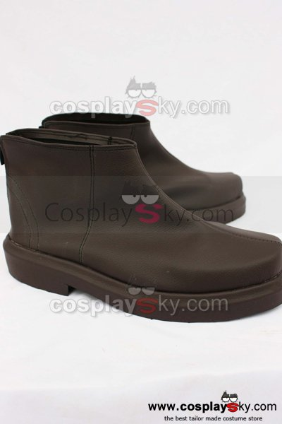 The King Of Fighters KYO KUSANAGI Cosplay Boots Shoes