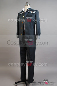 The Testament of Sister New Devil Basara T?j? Uniform Cosplay Costume