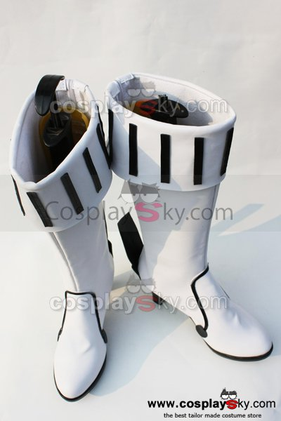 TheMonitor -Unlight Redgrave cosplay shoes boots