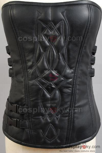 Underworld Awakening Selene Corset for Costume