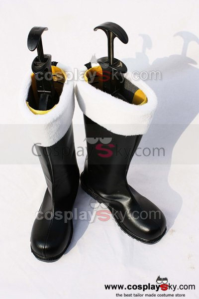 Uta no Prince sama Syo Kurusu cosplay Boots Shoes