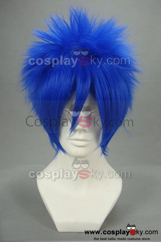 Vocaloid Kaito Cosplay Wig