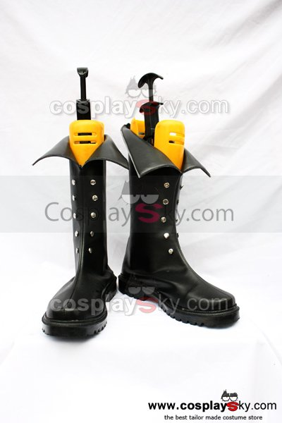 Vocaloid Love is War Gumi Cosplay Shoes Boots