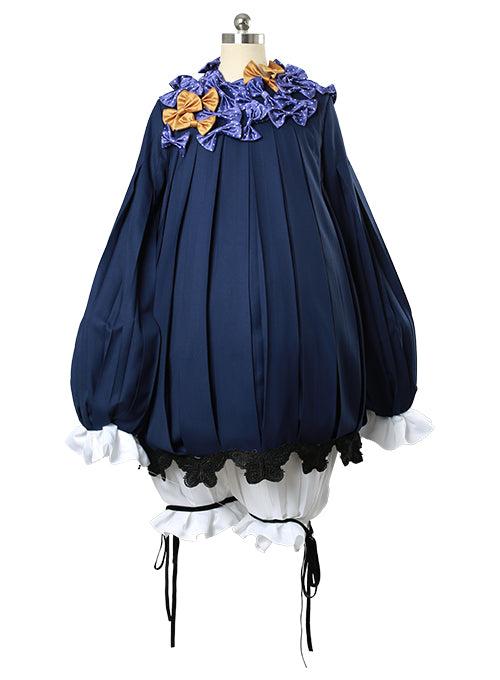 Fate Grand Order FGO Abigail Williams Dress Cosplay Costume