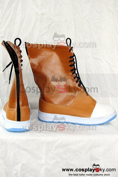 Ys Origin Yunica Tovah Cosplay Boots Shoes