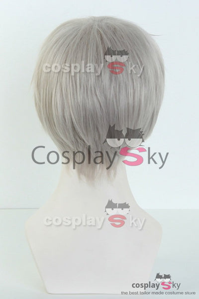 Zootopia Rabbit Judy Cosplay Wigs Short