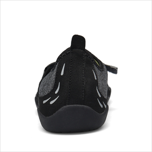 Men Quick Drying Hook-Loop Non-slip Diving Water Shoes