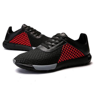 Lovers Light Canvas Outdoor Running Shoes