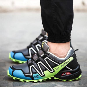 Men Comfortable Breathable Sneakers