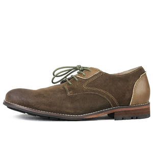 Genuine Leather Vintage Casual Shoes