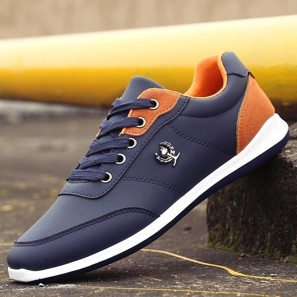 Men Fashion Casual Sports Shoes