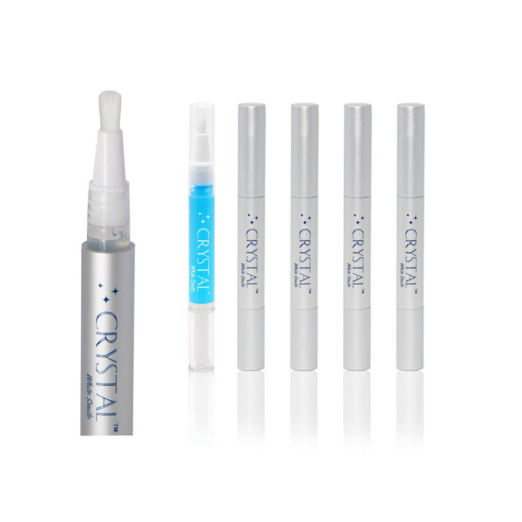TEST Crystal White Smile Kit