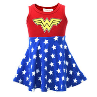 Wonder Woman - Kids