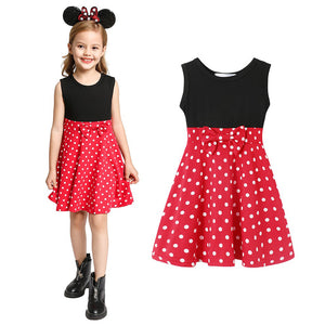 Princess Dress - Kids
