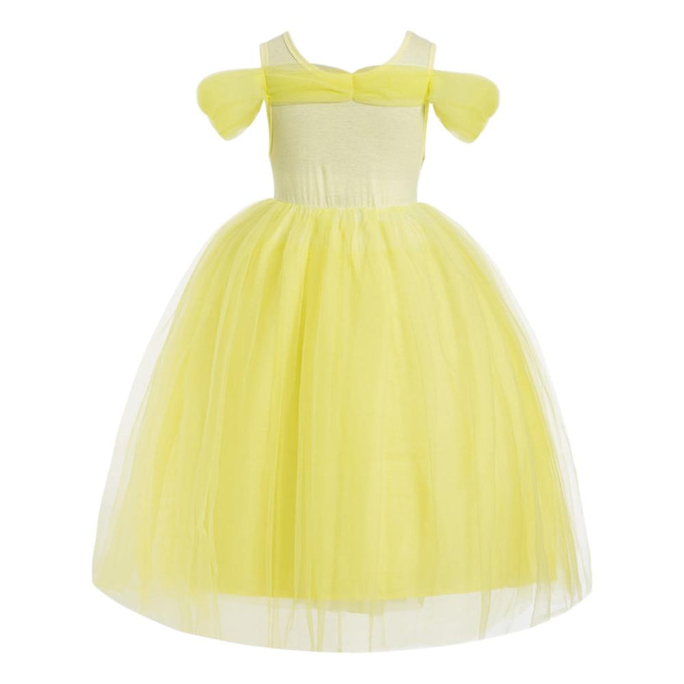 Belle - Kids (Tutu Dress)