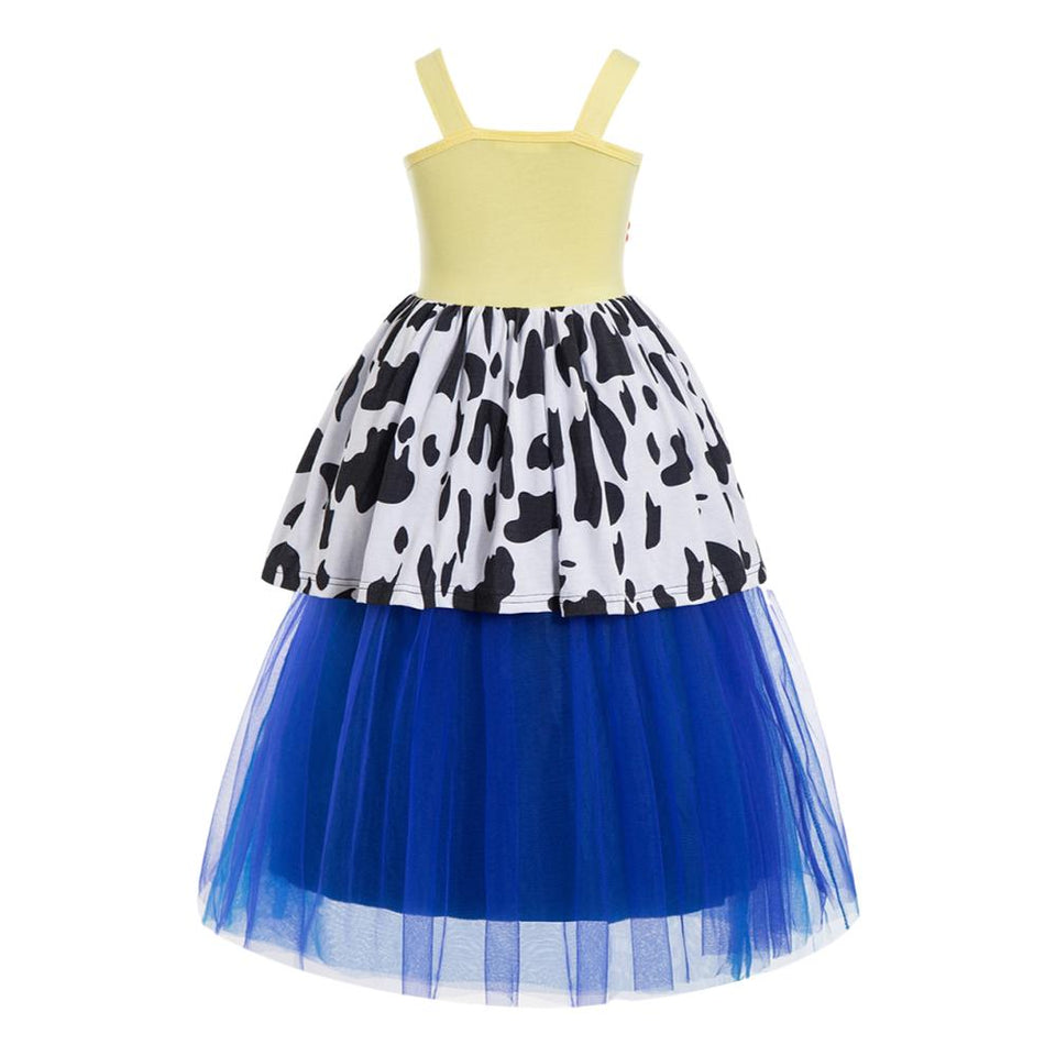 Jessie - Kids (Tutu Dress)