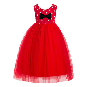 Minnie - Kids (Tutu Dress)