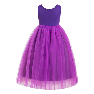 Rapunzel - Kids (Tutu Dress)