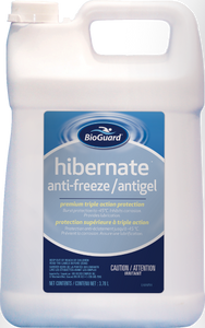 Hibernate Antifreeze