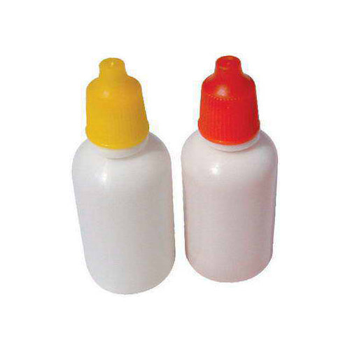 Test Kit Refill Bottles
