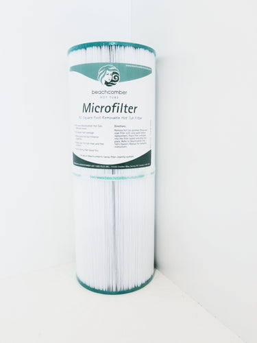 Beachcomber 50 Sq. Ft.  Filter