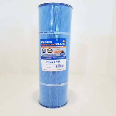 75f2 Dual Core Microban Filter for Hydropool Self Cleaning and Swim Spas