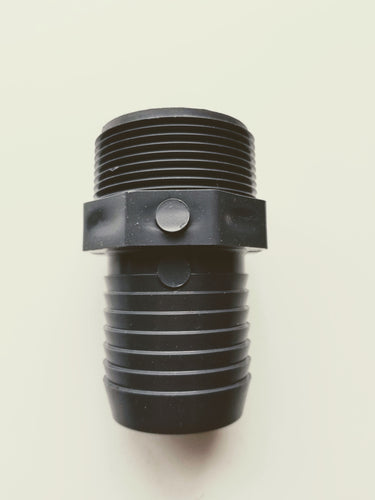 "1.5"" Male Adapter MIPT x Insert"
