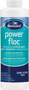 Power Floc