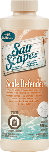 SaltScapes Scale Defender