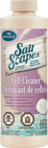 SaltScapes Cell Cleaner