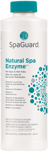 Natural Spa Enzyme