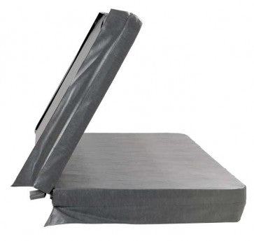 Self-Cleaning 720/770 Grey Spa Cover