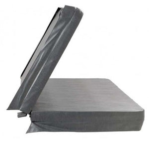 Self-Cleaning 570 Cover Grey
