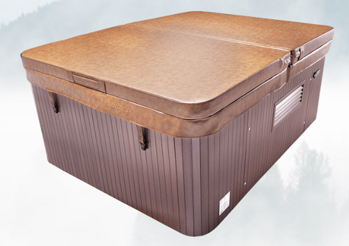 Beachcomber Hot Tub Covers (In-stock covers qualify for free next-day shipping!)