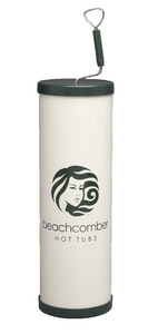 Beachcomber Filter Cleaning Cannister
